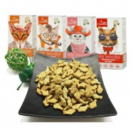 image of LuScious Cat Kitten Snack ( 4 Flavors )