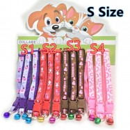image of Pet Quality Fashionable Nylon Collar
