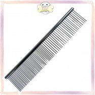 image of Pet Stainless Steel Grooming Comb