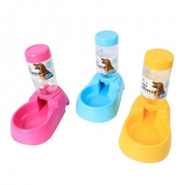 image of 260ML Pet Water Dispenser Auto Feeder
