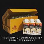 FARM FRESH 24*200ML CHOCOLATE MILK