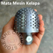 image of Mata Mesin Kelapa Parut