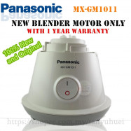 image of Panasonic Blender (MOTOR ONLY)