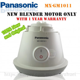 image of Panasonic Blender (MOTOR ONLY)