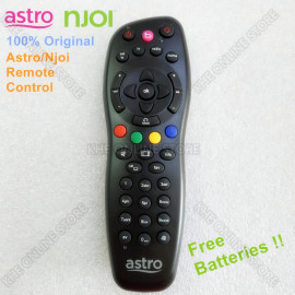 image of Astro & Njoi Remote Control (Original)