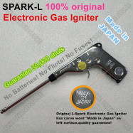 image of SPARK-L Electronic Gas Lighter (MADE IN JAPAN)