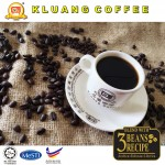 Kluang Pure Coffee Bean 100% Coffee【500gm】CAP TELEVISYEN