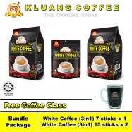 image of Kluang Coffee Cap Televisyen White Coffee【Bundle Package】