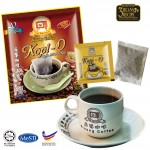 Kluang Coffee Cap Televisyen Kopi-O Family【Bundle Package】