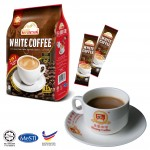 Kluang Mountain White Coffee (2in1)【15 sticks x 3 packs】CAP TELEVISYEN