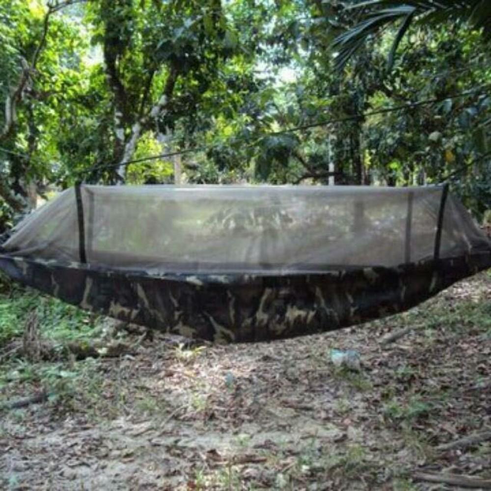 Hammock Net (Kelambu) Camouflage