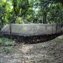 image of Hammock Net (Kelambu) Camouflage