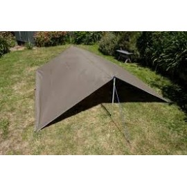 image of flysheet 4x3meter (10x12ft)