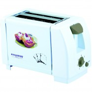 image of Hanabishi 2 Slice Bread Toaster HA558