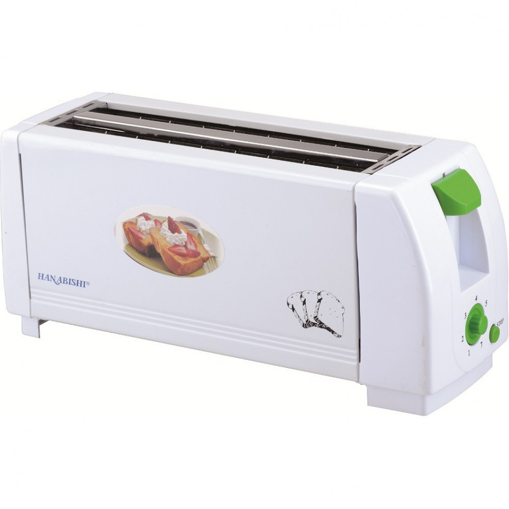 Hanabishi 4 Slices Bread Toaster HA4001
