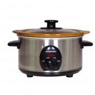 image of Hanabishi Slow Cooker 1.5L HA1155A