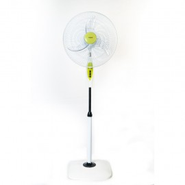 "image of Hanabishi Commercial Stand Fan 18"" SF318 [3 Yr Warranty on Motor]"