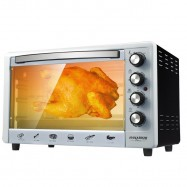 image of Hanabishi Electric Oven 48L (Rotisserie & Convection) HA6248RCL
