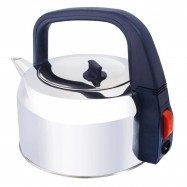 image of Hanabishi Stainless Steel Auto Kettle 5.0L BTC55
