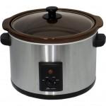 Hanabishi Slow Cooker 5.0L HA5500A