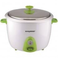 image of Hanabishi Rice Cooker 1.8L HA3698R