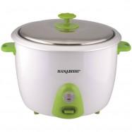 image of Hanabishi Rice Cooker 2.8L HA3228