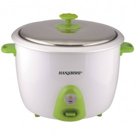 image of Hanabishi Rice Cooker 2.8L HA3228