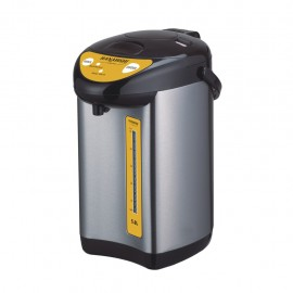 image of Hanabishi Thermo Pot 5.0L HA850 (Stainless Steel Body)