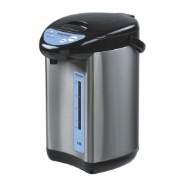 image of Hanabishi Thermo Pot 4.0L HA842 (Stainless Steel Body)
