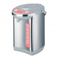 image of Hanabishi Thermo Pot 5.0L HA848 (Stainless Steel Body)