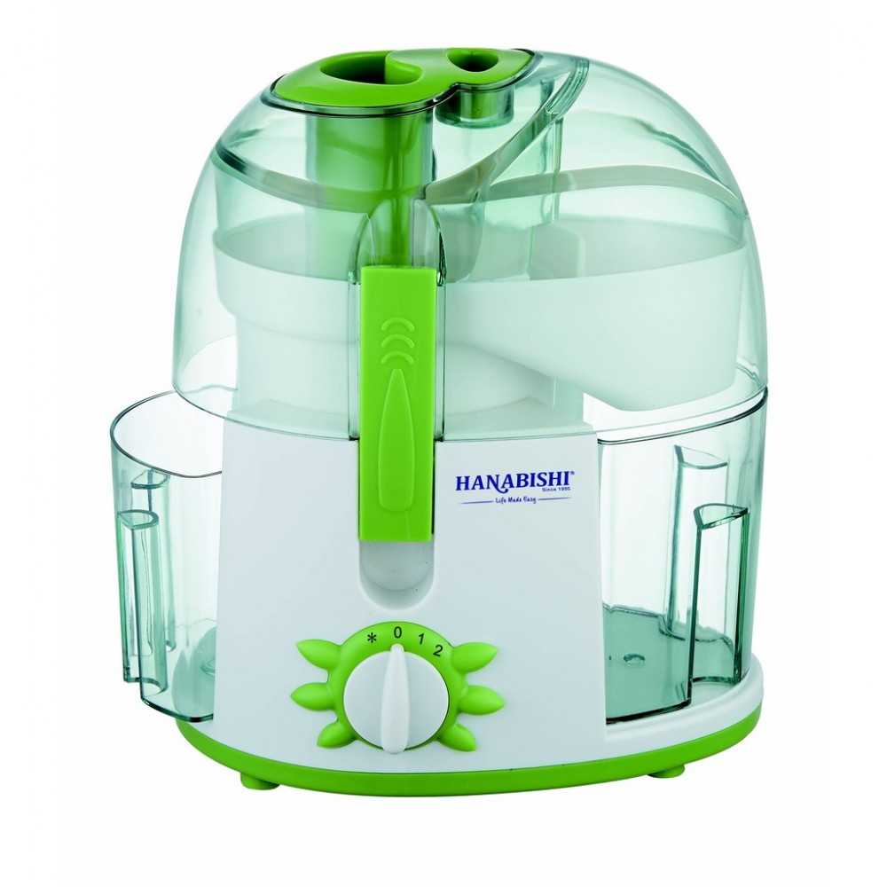 Hanabishi Juicer HA8899 (Green)
