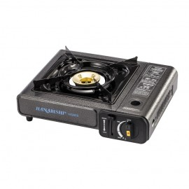 image of Hanabishi Portable Gas Stove HG805 (Copper Head Burner)