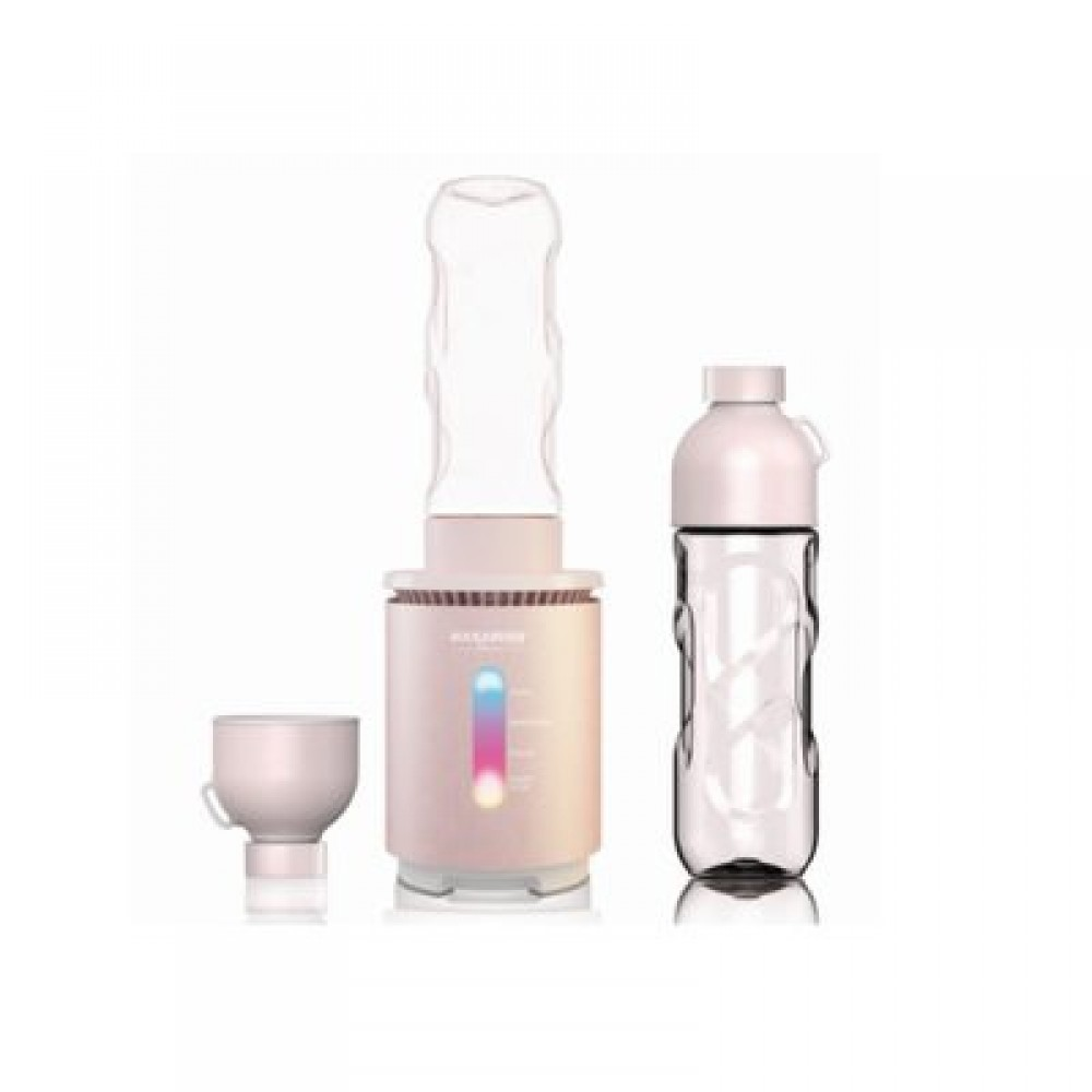 Hanabishi Smart Touch Personal Blender (Rose Gold)