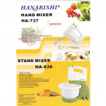 Hananishi Stand Mixer HA838