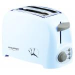 Hanabishi 2 Slices Cool Touch Bread Toaster HA5068