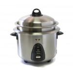 Hanabishi 3 Ply S/Steel Rice Cooker 2.0L HA3299R