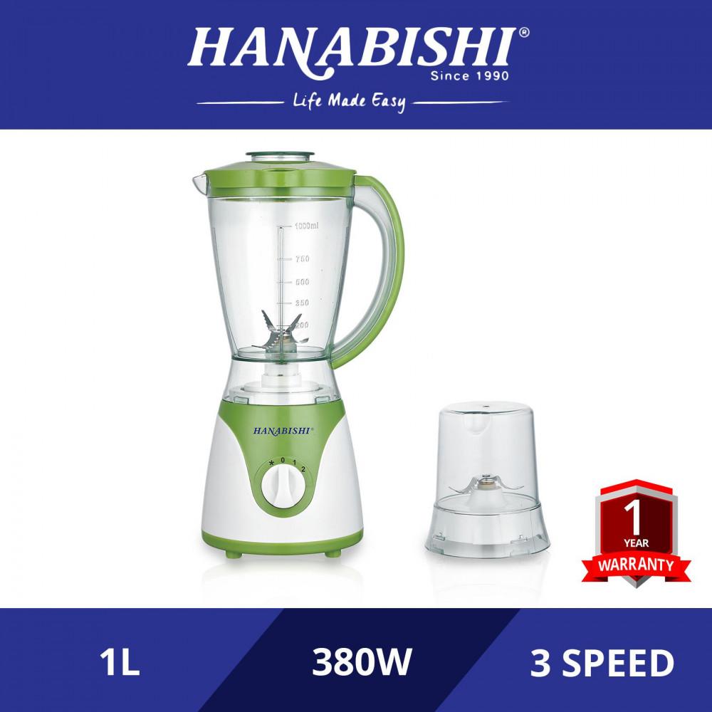 Hanabishi 2 in 1 Blender HA3030B