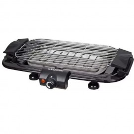 image of Hanabishi Portable Smokeless Electric Grill BBQ Set HA-1599