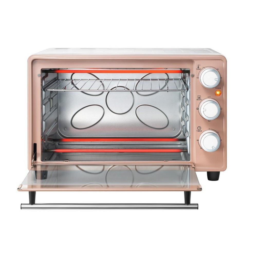 Hanabishi HA6223 Oven 23L FREE Hand Mixer HA737