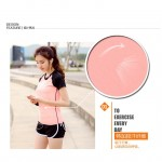 READY STOCK Women Fitness Gym Sport Breathable Tops Fast Dry T Shirt(Shirt Only)