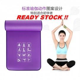image of Purple 61cm(Wide) Black 61cm(Wide)