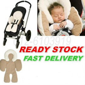 image of READY STOCK Baby Stroller Protection Pads Head Safe Pillow Seat Cushion