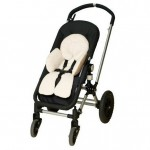 READY STOCK Baby Stroller Protection Pads Head Safe Pillow Seat Cushion