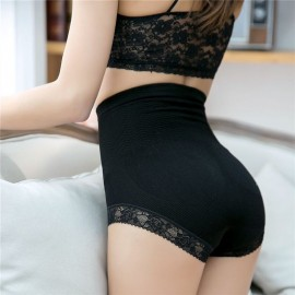 image of READY STOCK Japan MUNAFIE Premium High Waist Slimming Shaping Panty