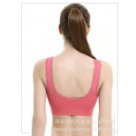 (Ready Stock) Comforty Plus Size Seamless Women Lady Push Up Sport Nursing Maternity Pregnant Genie bra Tops