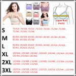 READY STOCK Comforty Women Feeding Nursing Maternity Breastfeeding Pregnant bra