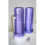 NESCA Double Filtration System Model: NESCA1717
