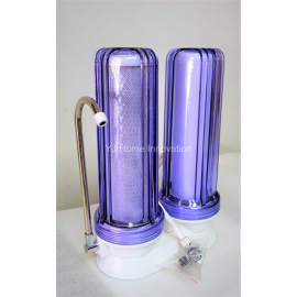 image of NESCA Double Filtration System Model: NESCA1717