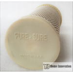 Pure-Sure Carbon Block (Pearl - thinner) (Made in USA)