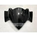 Honda RS150 RS150R RS 150R Winner 150Visor Windshield Cowling Lens Black